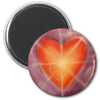 Haiti Relief Valentine Fridge Magnets
