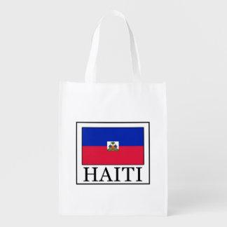 Haiti Reusable Grocery Bag