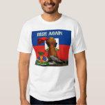 Haiti Rise T Shirt