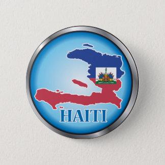Haiti Round Button.ai Button