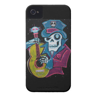 Haiti s Day of the Dead Case-Mate iPhone 4 Case