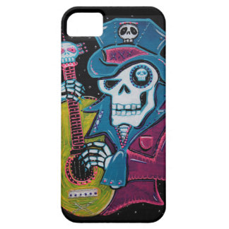 Haiti s Day of the Dead iPhone 5/5S Cover