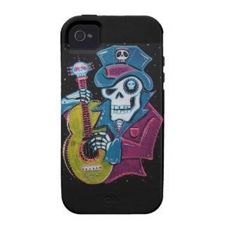 Haiti s Day of the Dead iPhone 4/4S Cases
