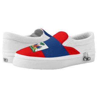 Haiti Slip-On Sneakers
