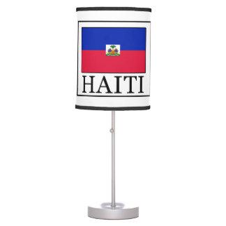 Haiti Table Lamp