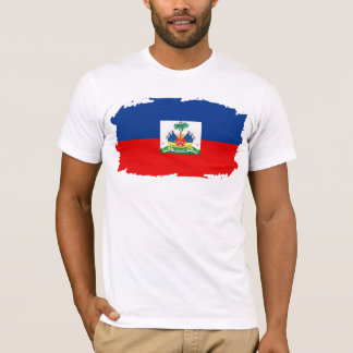Haiti-(Tattered) T-Shirt