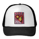 HAITI - Together We Can Heal Trucker Hat