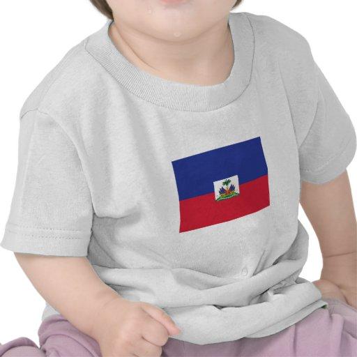 Haitian Baby Shirt