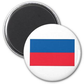 Haitian Flag Magnet