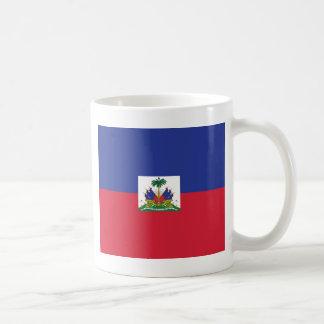Haitian Flag Mug