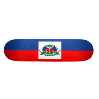 Haitian flag Skateboards