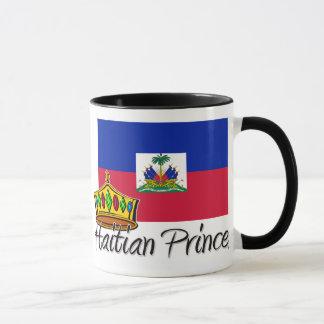 Haitian Princess Mug