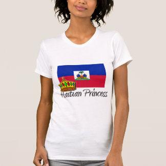 Haitian Princess Tees