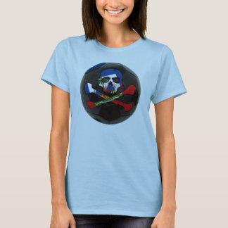Haitian Soccer Mom T-Shirt