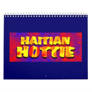 haitianhottie002 calendar