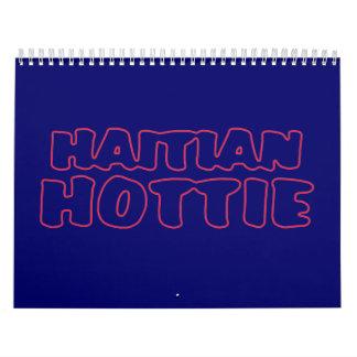 haitianhottie003 calendario