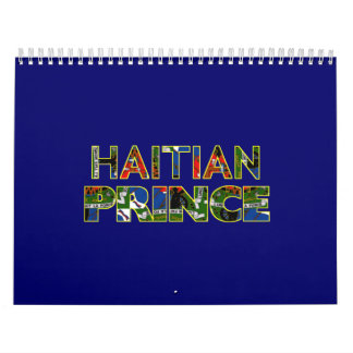 HAITIANPRINCE001 CALENDARIOS