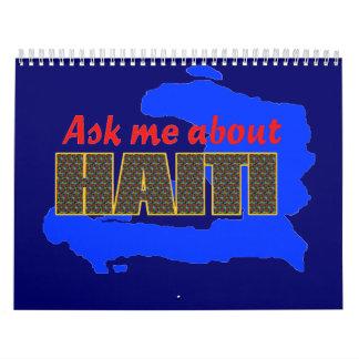haitiaskme01 calendarios de pared