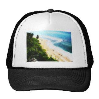 haitidscn1062_Painting Trucker Hat