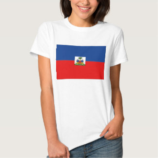 HaitiFlag T-Shirt
