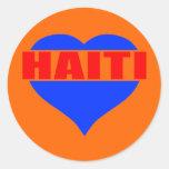 haitiheart002 stickers