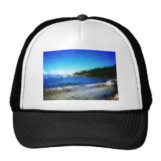 Haitilabadee_Painting Trucker Hat