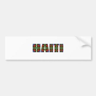 haitionly03 car bumper sticker