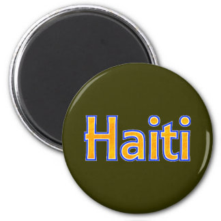 haitionly10 magnet