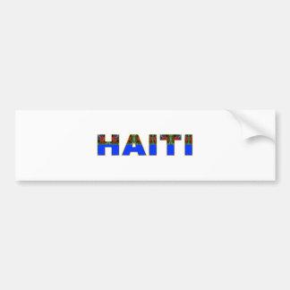 haitionly16 car bumper sticker