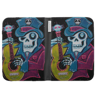 Haiti's Day of the Dead Kindle Case