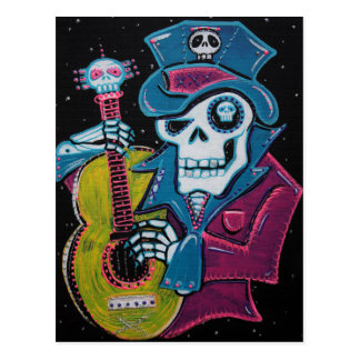 Haiti's Day of the Dead Post Cards