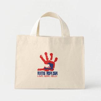 Haiti's Hope bag