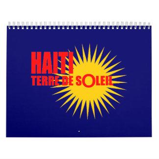 haitisoleil01 calendarios