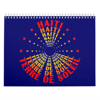 haitisoleil07 calendar