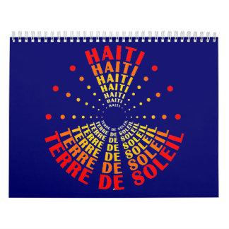 haitisoleil07 calendarios
