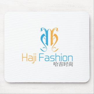 haji fashion mouse pad