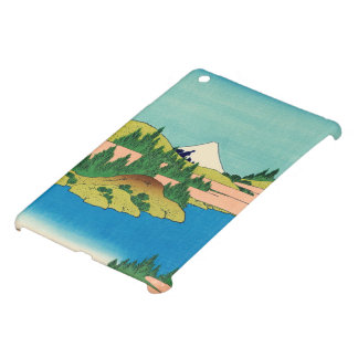 Hakone Lake in Sagami Province iPad Mini Case