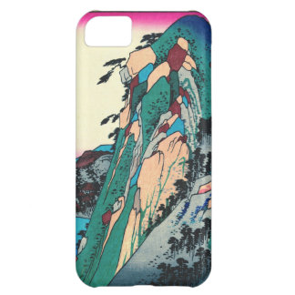 Hakone Station 1833 Cover For iPhone 5C