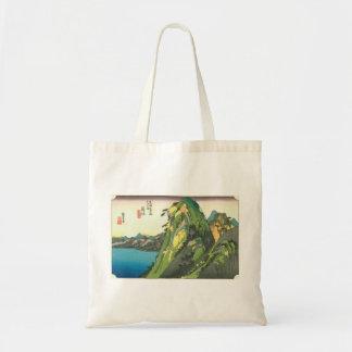 Hakone Tote Bag