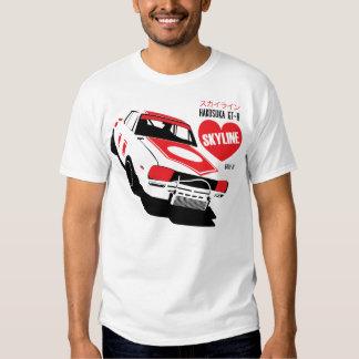 Hakosuka GT-R T Shirt