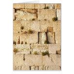 HaKotel - The Western Wall Greeting Card