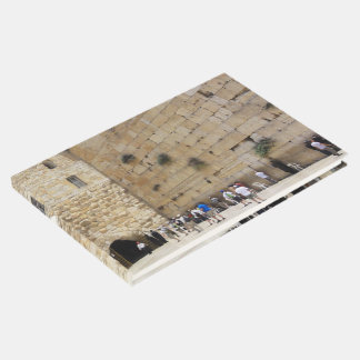 HaKotel View 3 - The Western Wall Guest Book