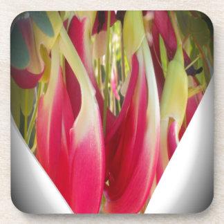 Hakuna asombroso fresco hermoso Matata Heart png Posavaso