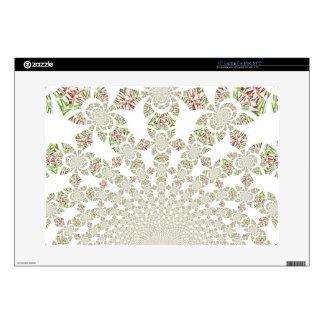 Hakuna Matata 15 Inch Laptop Skin Template