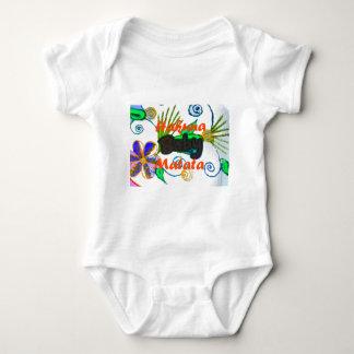 Hakuna Matata Baby.png Baby Bodysuit