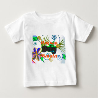 Hakuna Matata Baby.png Baby T-Shirt