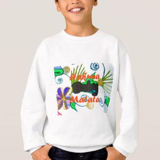 Hakuna Matata Baby.png Sweatshirt