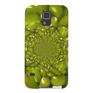 Hakuna Matata Bananas.jpg que va Funda Para Galaxy S5