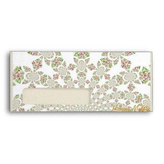 Hakuna Matata Beautiful Business Envelope