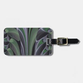 Hakuna Matata Beautiful ECO Friendly Graphics Tag For Luggage